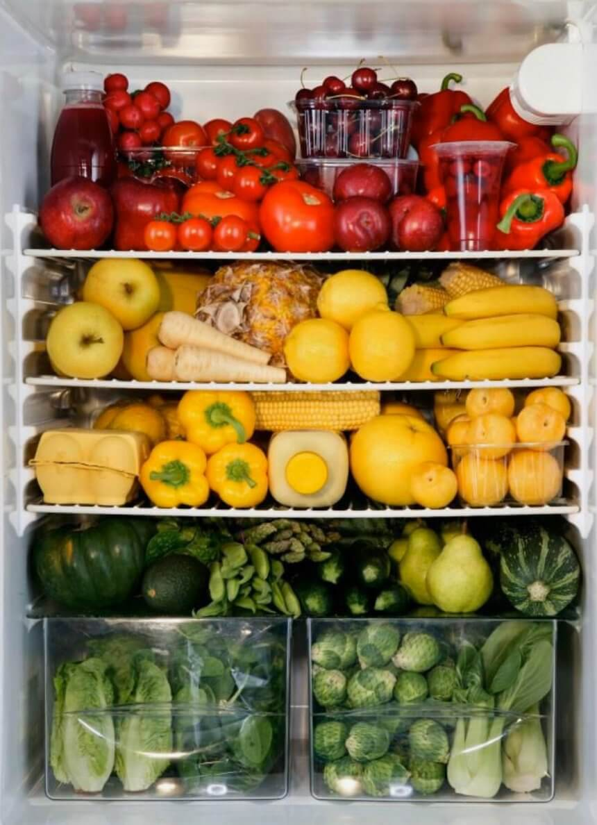 תזונת חורף -לאכול ולהנות מבלי להתפתות